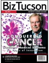 BIZTUCSON FALL 2012