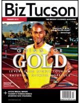 BIZTUCSON SUMMER 2012