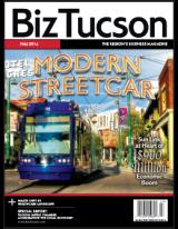 BIZTUCSON FALL 2014