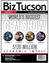 BIZTUCSON WINTER 2015