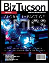 BIZTUCSON SPRING 2015
