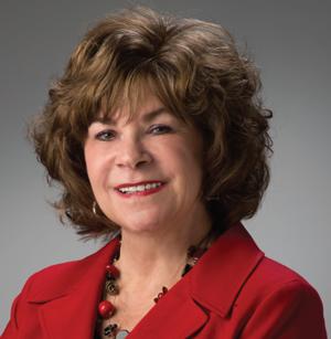 Photo of 2013 Tucson Founders Award Barbara LaWall