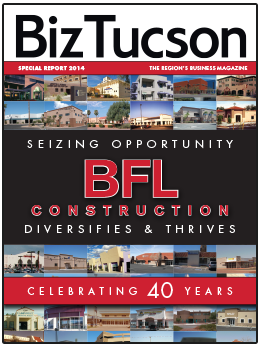 Photo of BFL CONSTRUCTION SPECIAL REPORT