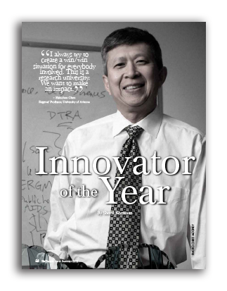 Photo of Innovator of theYear