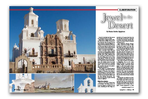 Photo of Jewel in the Desert