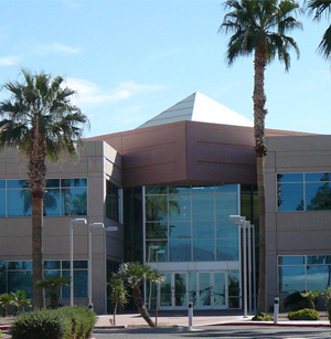 Photo of Colliers International Completes $18.95 Million Sale  of 143,650 SF Office in Tucson