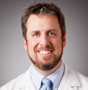 Photo of Fishkind, Bakewell and Maltzman Eyecare and Surgery Center's new doctor: Brian A. Hunter M.D.