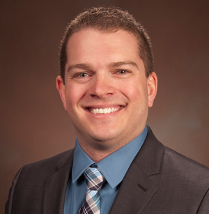 Photo of Miller Joins Mutual of Omaha Retirement Services
