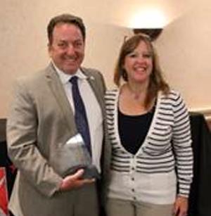 Photo of Arizona Public Media Receives Media Leadership Award