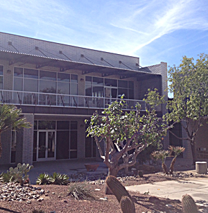 Photo of CBRE Completes 31,100-Square-Foot Lease at Campus at TI in Tucson