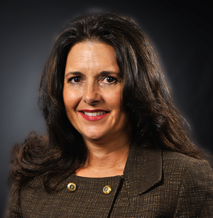 Photo of Lori Banzhaf Named Executive Vice President of Tucson Metro Chamber