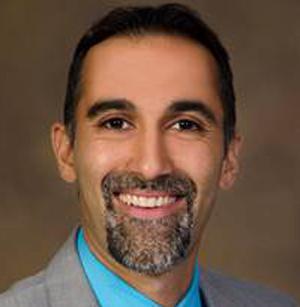 Photo of Welcome Pediatric Sports Medicine Physician Dr. Mo Mortazavi