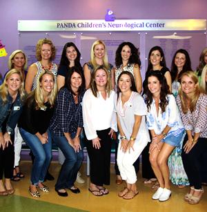 Photo of PANDA Children's Neurological Center Opens at UA Medical Center Children's Multispecialty Clinic on Wilmot