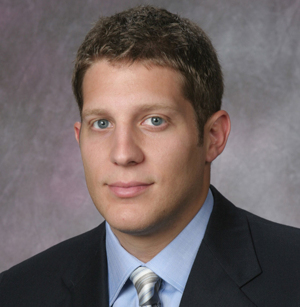 Photo of CBRE's John Ash Joins Multifamily Investment Group