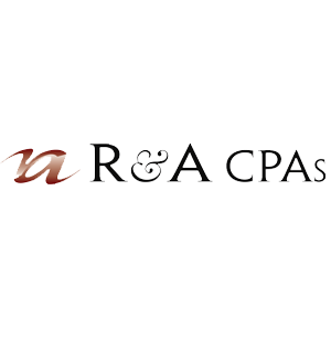 Photo of R&A CPAs Announces Four New CPA Designations Providing Expertise In Business and Accounting For Over 70 years!