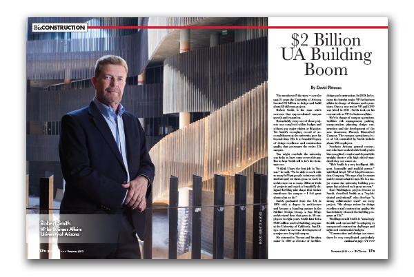Photo of $2 Billion UA Building Boom