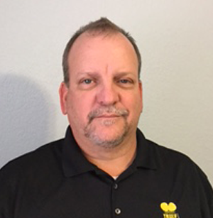 Photo of Truly Nolen Promotes Greg Harrell to Branch Manager in Tucson