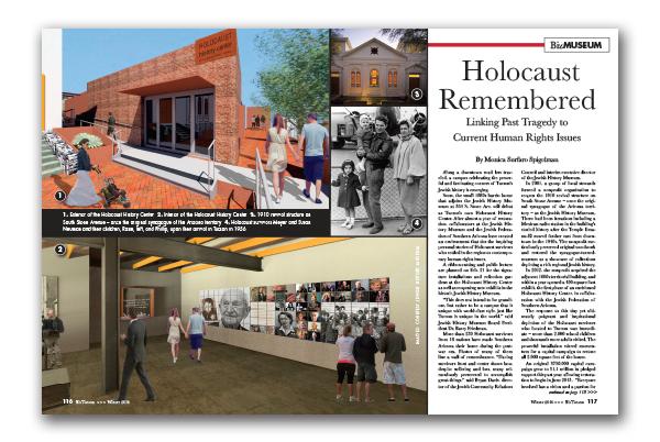 Photo of Tucson's Jewish history