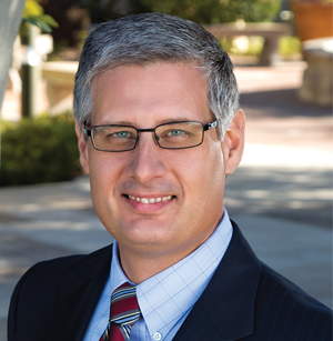 Photo of Renaud Named President & CEO  of Pima Federal Credit Union
