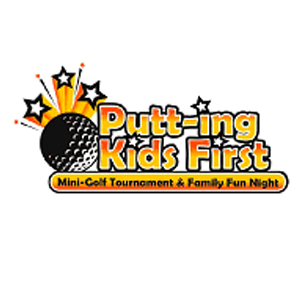 Photo of 4th Annual Putt-ing Kids First Event to be Held June 10