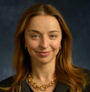 Photo of Irena Milanovic