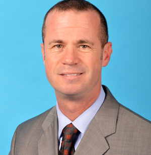 Photo of Dr. Elliot Jones
