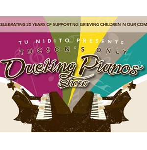 Photo of Dueling Pianos Show