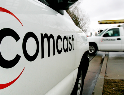 Photo of COMCAST TO INCREASE INTERNET SPEEDS