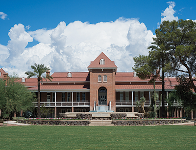 Photo of UA Reaches $1.5B Campaign Goal in 6 Years