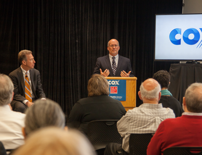 Photo of Cox Communications and American Library Association Partner to Narrow Digital Divide for Low-Income Families