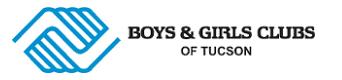 Photo of BOYS & GIRLS CLUBS OF TUCSON 26th ANNIVERSARY STEAK & BURGER DINNER