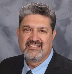Photo of Ernie Gomez Named Psomas Principal
