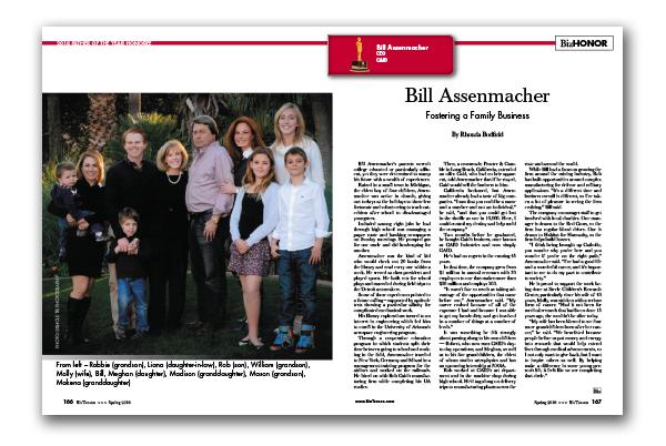 Photo of Bill Assenmacher