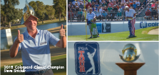 Photo of Cologuard Classic An Official PGA TOUR  Champions Event