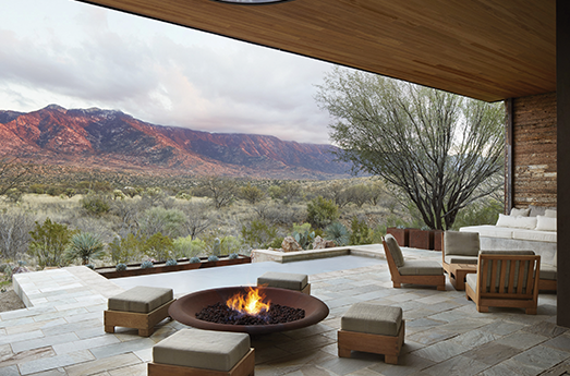Photo of Miraval, a World-Renowned Getaway