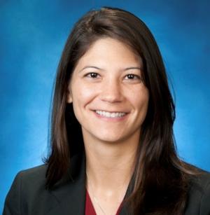 Photo of Dr. Nikki Castel