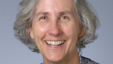 Photo of Dr. Theresa Cullen