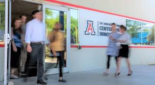 Photo of Startup IMERSHEN LLC Joins the University of Arizona Center for Innovation