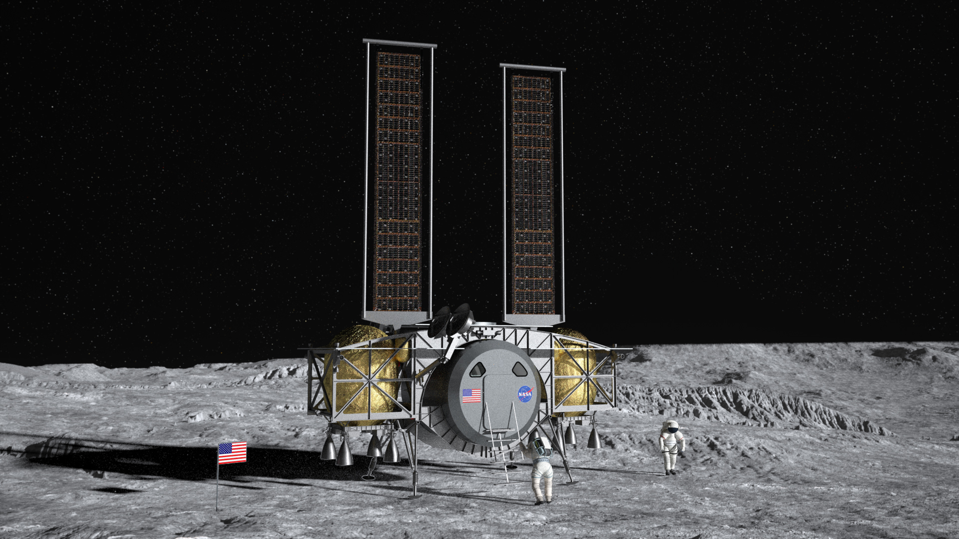 Photo of Paragon Announces Project to Go to Moon