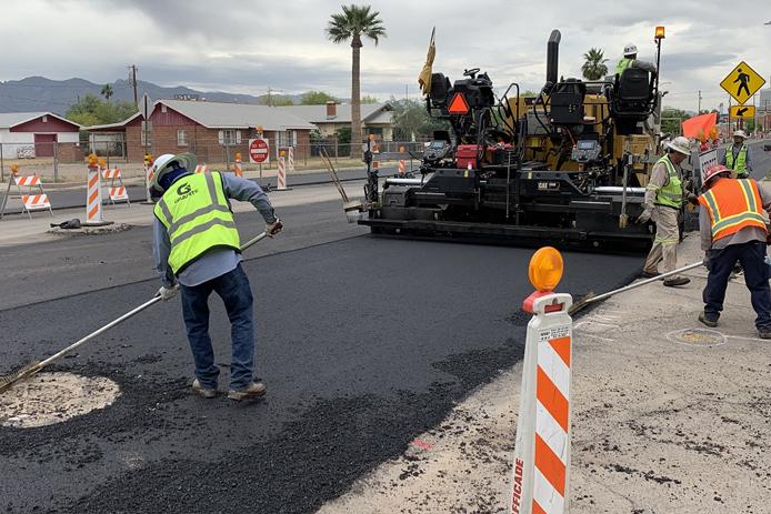 Photo of Arizona Transportation Builders Launch Charitable T-Shirt Campaign