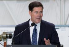 Photo of Gov. Ducey Announces $101.1 Million Visit Arizona Initiative