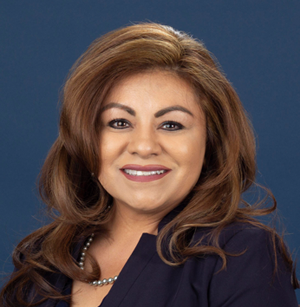 Photo of Dr. Irene Robles-Lopez