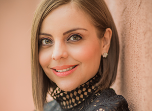Photo of Kristen Garcia-Hernandez