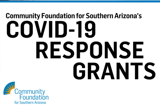 Photo of Community Foundation of Southern Arizona Awards $588,700 in COVID-19 Response Funds