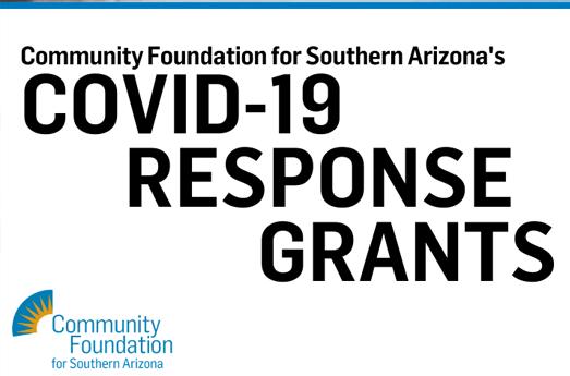 Community Foundation Of Southern Arizona Awards 588 700 In Covid 19 Response Funds Biztucson