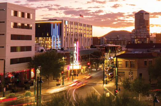 Photo of Forbes.com: Tucson in Top 10 US Cities Best Positioned to Recover from COVID-19