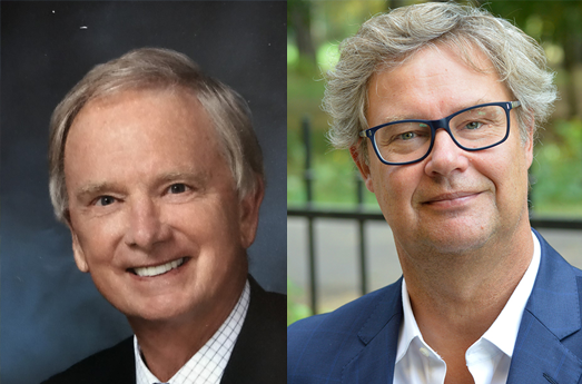 Photo of C-Path Appoints Two New Members to Board of Directors