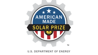 Photo of U.S. Dept. of Energy Selects UACI as Super Connector for Solar Prize