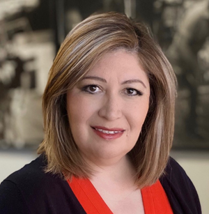 Photo of Isabel Georgelos