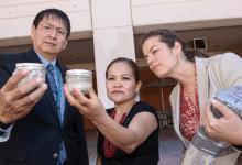 Photo of University of Arizona Mel & Enid Zuckerman College of Public Health